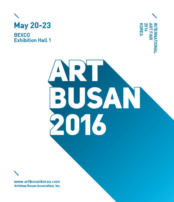 "International art fair ""Art Busan"" 2016"